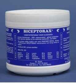 Belgavet BICEPTORAX BVP 200g