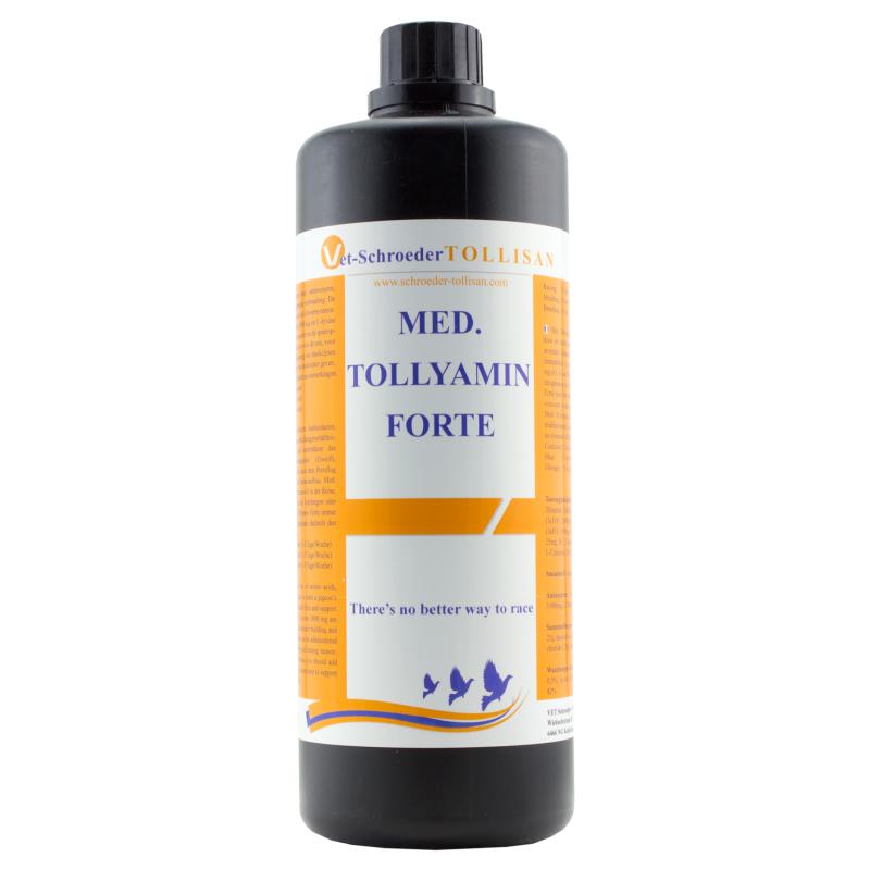 Tollisan Med. Tollyamin Forte 1000ml