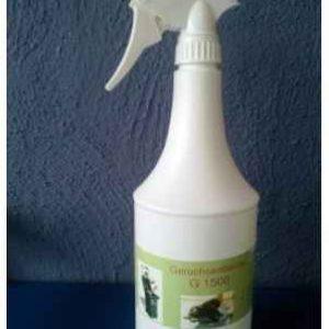 Oxilite Geruchsstop 1 Liter Sprühflasche.