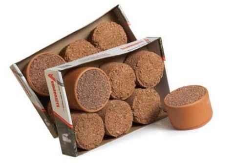 Picksteine im Topf Nachfüllpackung (6 Stck)
