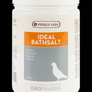 Oropharma Ideal Bathsalt 1000g
