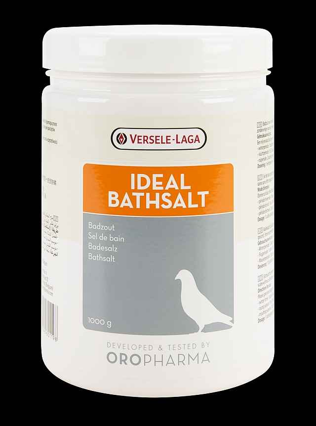 Oropharma Ideal Bathsalt 1000g