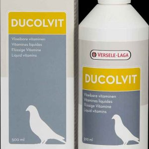 Oropharma Ducolvit 500ml
