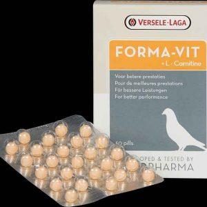 Oropharma Forma-Vit 50St.