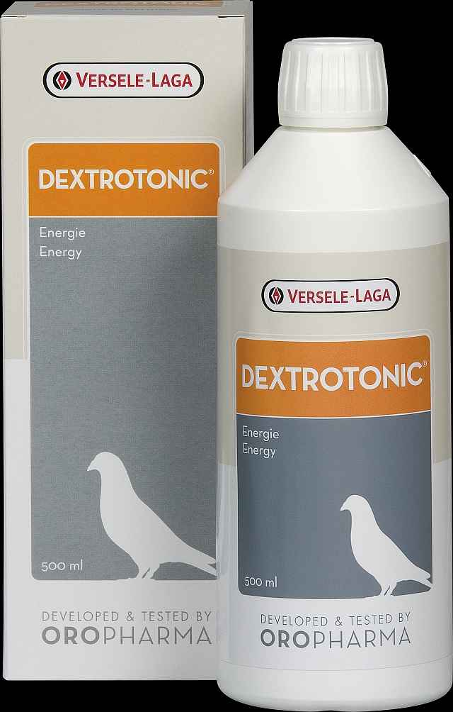 Oropharma Dextrotonic 500ml
