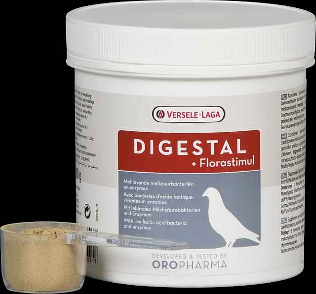 Oropharma Digestal 300g