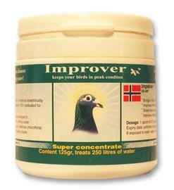 Pigeon Vitality Improver 125g