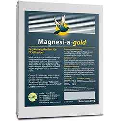 re-scha Magnesi-a-gold 300g