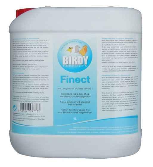 Birdy -Finect 5000ml