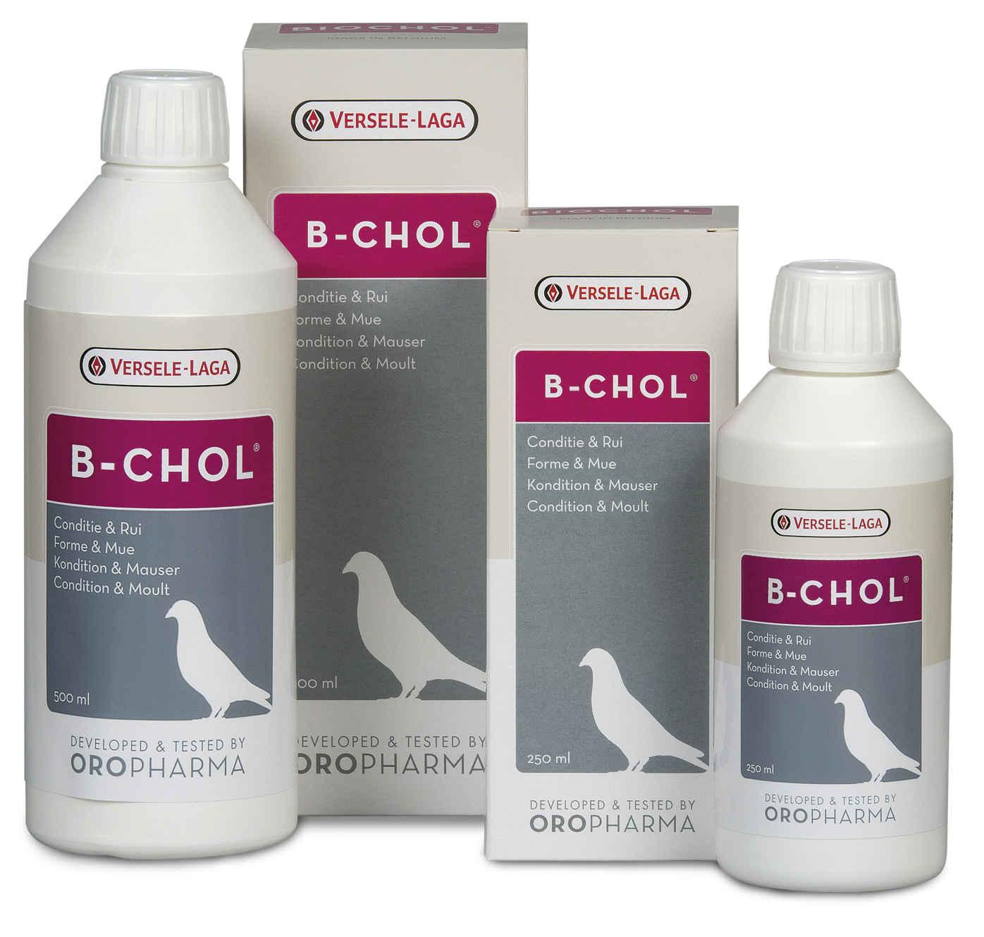 Oropharma B-Chol 500ml