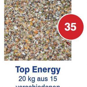 Vanrobaeys - Top Energie Nr.35 20kg