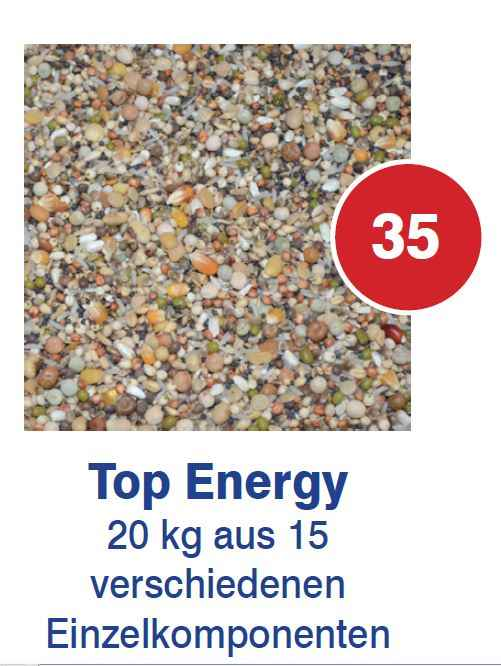 Vanrobaeys - Top Energie Nr.35 20kg