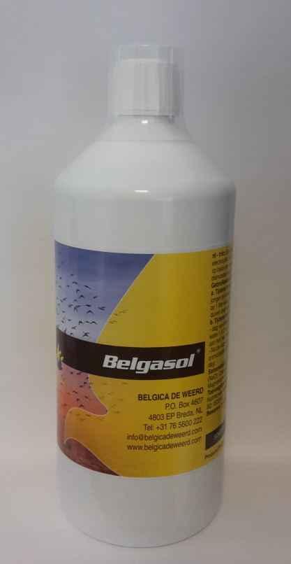 De Weerd - Belgasol 1000ml