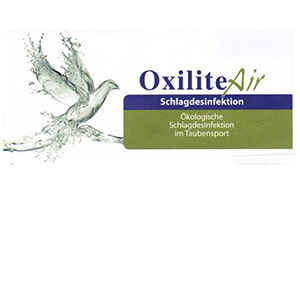 Oxilite Plus