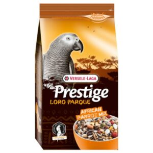 Versele Laga African Parrot Loro Parque Mix 15kg - Papageienfutter
