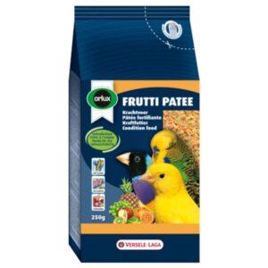 Versele Laga Orlux Frutti Patee 250g - Eifutter mit Obst